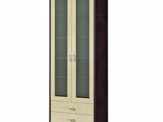 Шкаф с витриной ВК-04-12